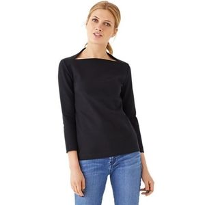 Kate Spade Saturday Slip Neck Ponte Knit Top